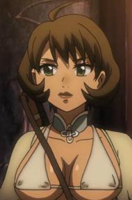 Hazuki JIN
