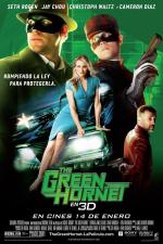 The Green Hornet (El Avispón Verde)