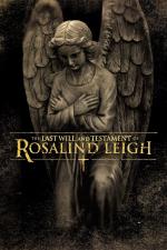 Ostatnia wola i testament Rosalind Leigh