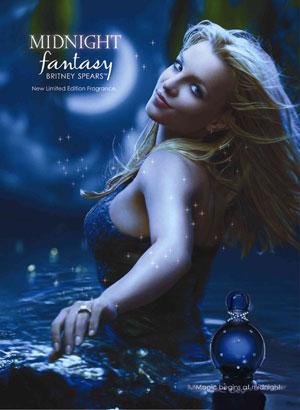 Britney Spears Fantasia