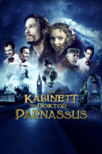 Das Kabinett des Doktor Parnassus