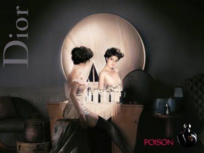 Dior's Poisson