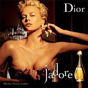 Jadore da Dior