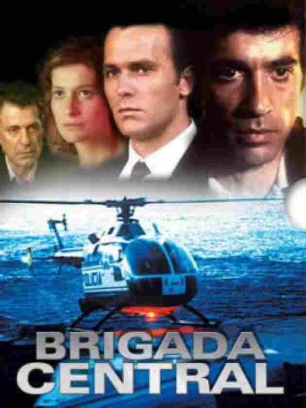 Brigada Central
