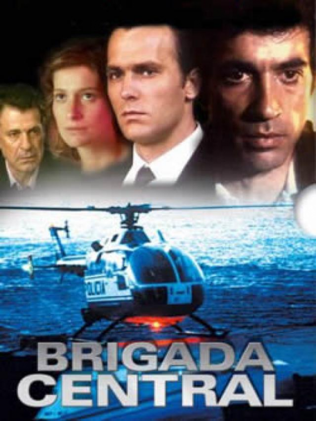 Central Brigade