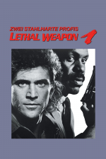 Lethal Weapon - Zwei stahlharte Profis