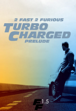 A todo gas: Turbo-Charged Prelude