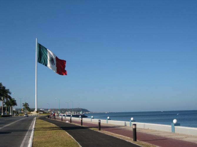 Campeche, Campeche .
