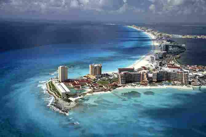 Cancun, Quintana Roo .