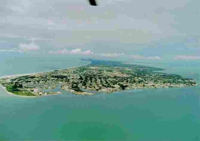 Cd. Del Carmen, Campeche .
