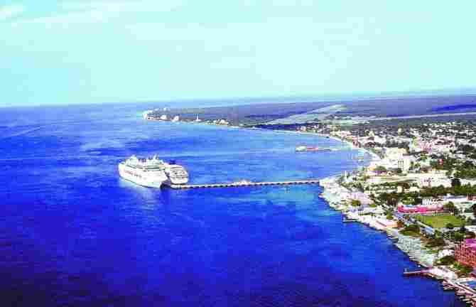 Cozumel, Quintana Roo .