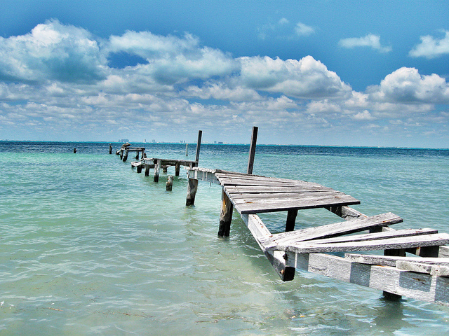 Ilha Mujeres.