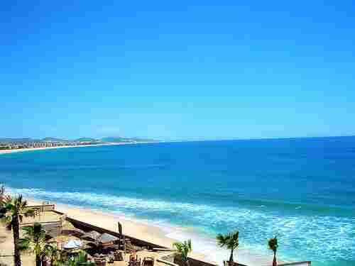 San Jose Del Cabo, Baja California Sur .