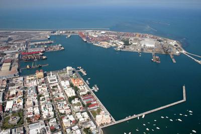 Veracruz, Veracruz .