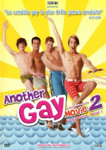 Another Gay Movie 2 : Gays Gone Wild !