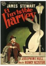 El invisible Harvey
