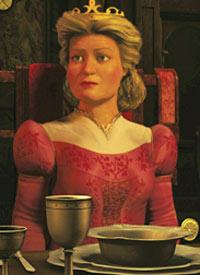 Queen Lillian