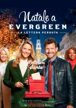 Natale a Evergreen: La lettera perduta
