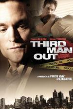 Os Mistérios Donald Strachey  1 - O Terceiro Homem