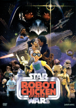 Robot Chicken: Star Wars Episodio II