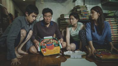 Najlepsze filmy Dramat 2019 roku