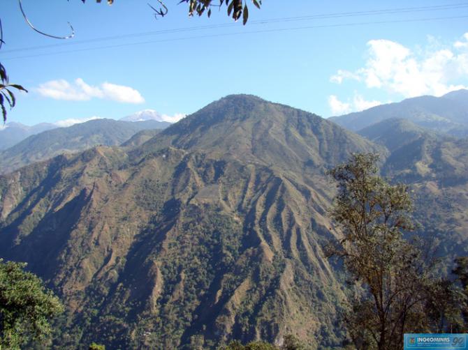 Cerro Machín