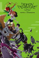 Digimon Adventure tri. Part 2: Determination