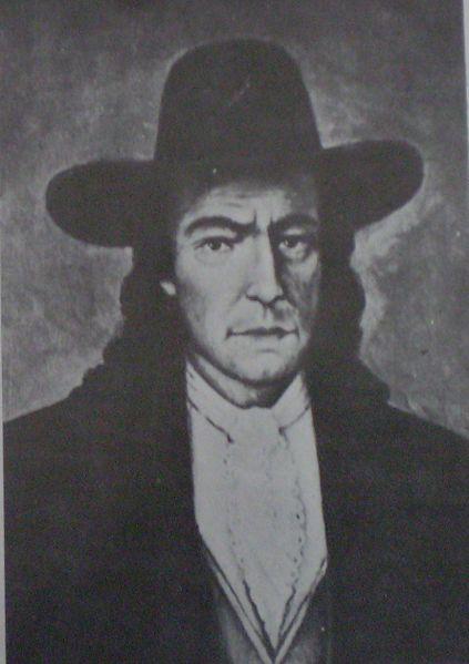 José Gabriel Condorcanqui Castro, called TUPAC AMARU II