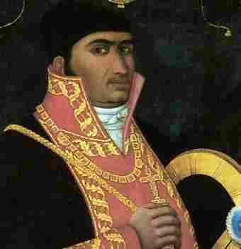 Jose maria morelos and pavon