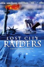 Os Invasores da Cidade Perdida