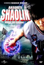 Basquete Shaolin: Águias das Quadras