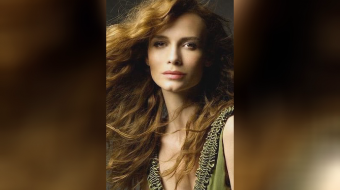 Best Saffron Burrows movies
