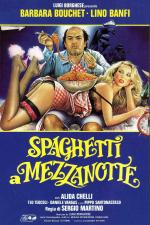 Spaghetti at Midnight