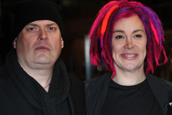 THE WACHOWSKI BROTHERS