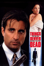 Things to Do in Denver When You're Dead