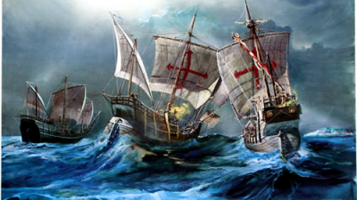 史上最も伝説的な船