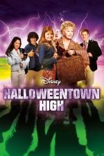 Halloweentown 3: Academia de brujas