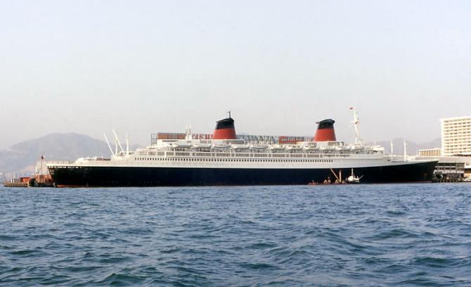 SS France
