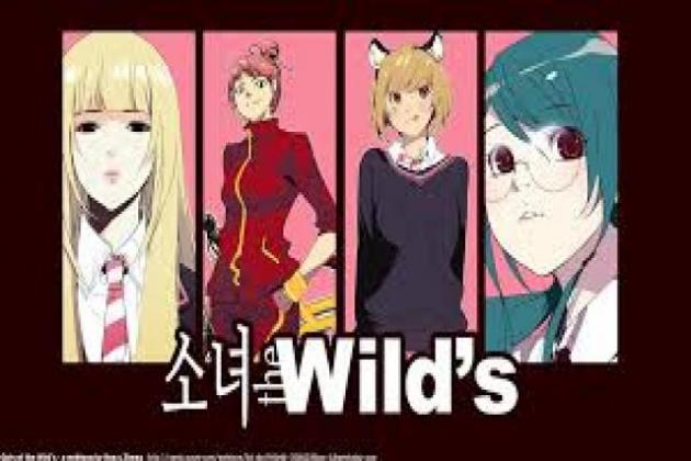 Girl the Wild's