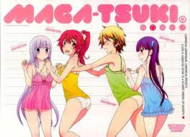 Maga-Tsuki