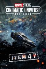 Editions uniques Marvel : Article 47