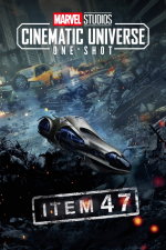 Marvel: Przedmiot 47
