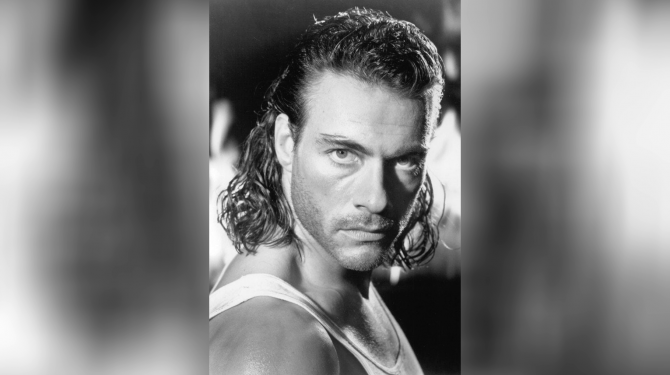 Najlepsze filmy Jean-Claude Van Damme