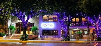 SPEZIA Restaurant