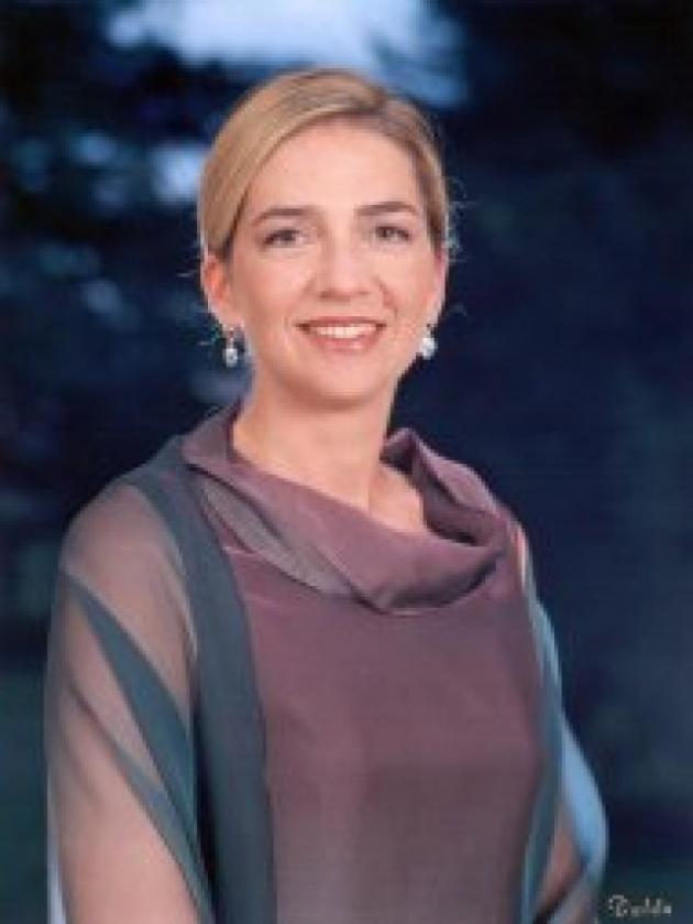 Cristina de Espanha