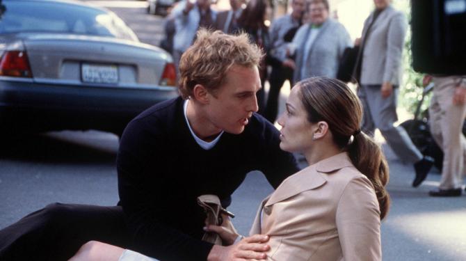 Las mejores comedias románticas