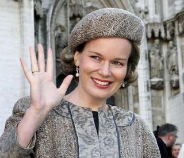 Matilde of Belgium