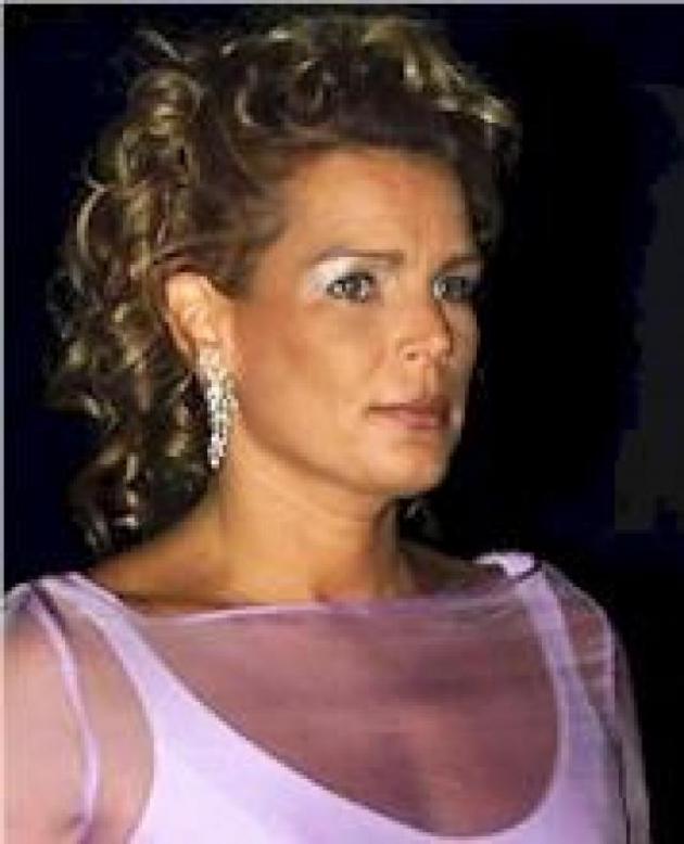 Stephanie de Mônaco