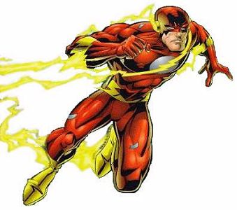 Superhuman speed