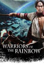 Warriors of the Rainbow: Seediq Bale (versión internacional)